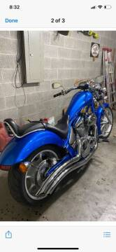 2012 Honda Fury 1300cc for sale at Conner Motors in Rocky Top TN
