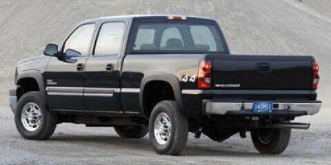 2006 Chevrolet Silverado 2500HD for sale at WOODLAKE MOTORS in Conroe TX