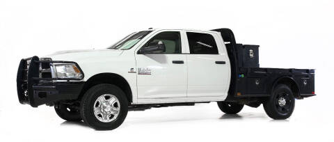 2017 RAM Ram Pickup 2500 for sale at Houston Auto Credit in Houston TX