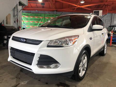 2014 Ford Escape for sale at Champs Auto Sales in Detroit MI