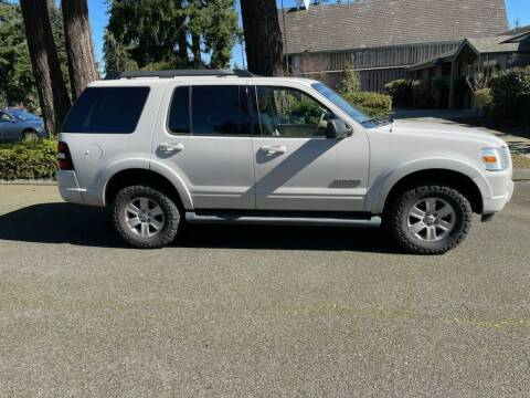 2008 Ford Explorer for sale at Seattle Motorsports in Shoreline WA