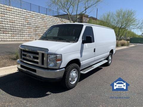 2013 Ford E-Series Cargo for sale at AUTO HOUSE TEMPE in Tempe AZ