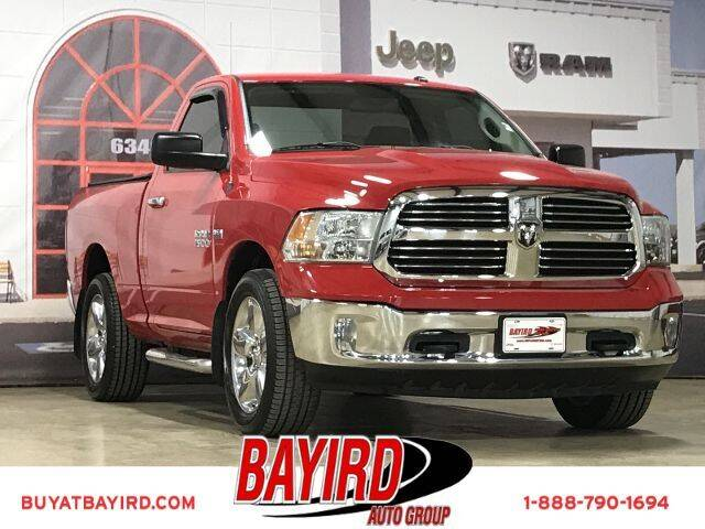 2014 RAM Ram Pickup 1500 for sale at Bayird Truck Center in Paragould AR