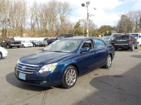 2005 Toyota Avalon for sale at United Auto Land in Woodbury NJ