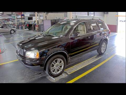 2011 Volvo XC90 for sale at Imotobank in Walpole MA