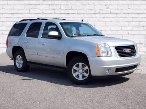 2013 GMC Yukon for sale at Contemporary Auto in Tuscaloosa AL