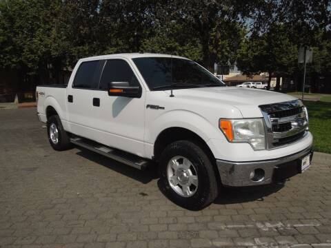 2013 Ford F-150 for sale at Family Truck and Auto.com in Oakdale CA