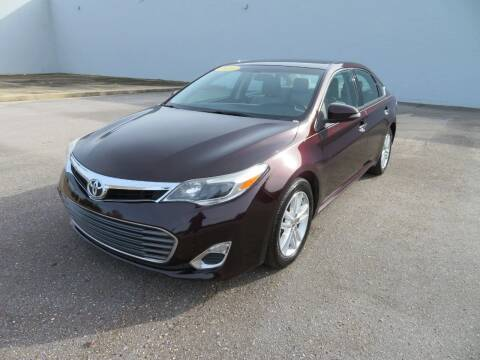 2014 Toyota Avalon for sale at Access Motors Co in Mobile AL