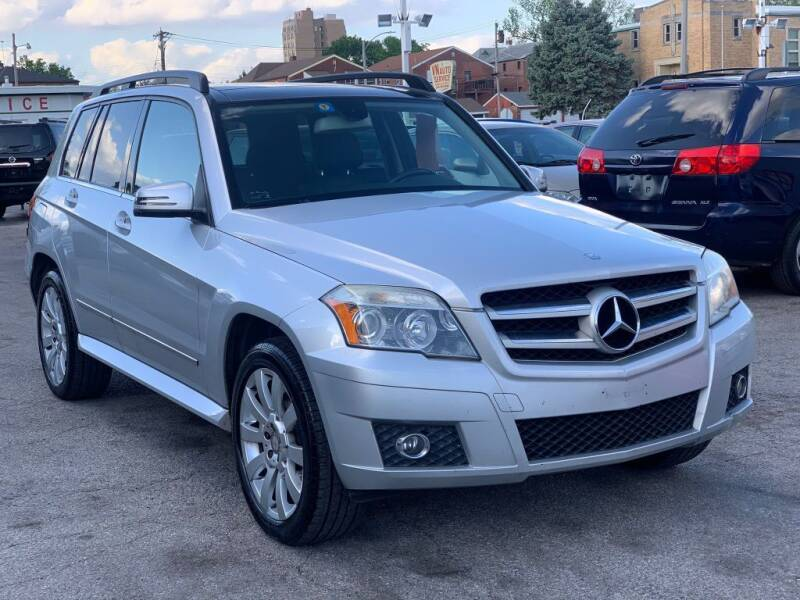 2010 Mercedes-Benz GLK for sale in Saint Louis, MO