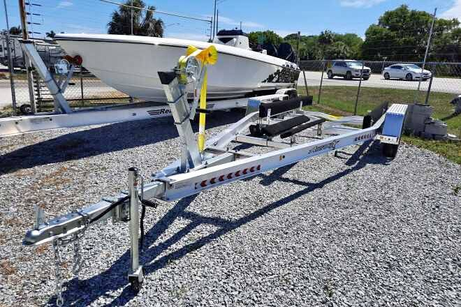 2021 ALLSTAR  2224 for sale at Boats And Cars in Palmetto FL