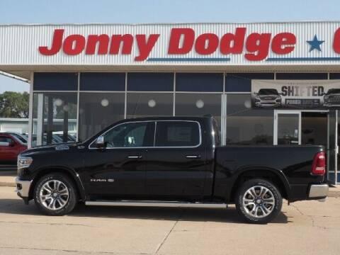 2020 RAM Ram Pickup 1500 for sale at Jonny Dodge Chrysler Jeep in Neligh NE