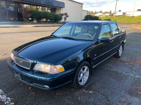 1999 Volvo S70 for sale at South Tacoma Motors Inc in Tacoma WA