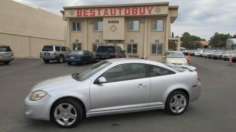 2009 Chevrolet Cobalt for sale at Best Auto Buy in Las Vegas NV