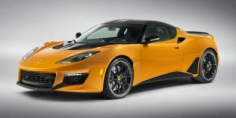 2021 Lotus Evora GT for sale at Orlando Infiniti in Orlando FL