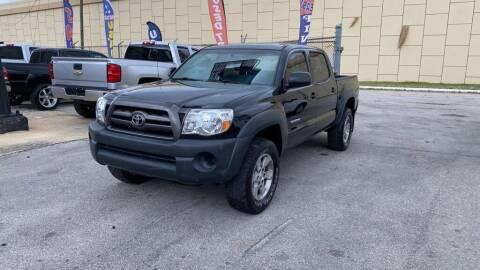 2009 Toyota Tacoma for sale at Nelivan Auto in Orlando FL