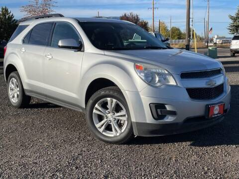 2014 Chevrolet Equinox for sale at The Other Guys Auto Sales in Island City OR