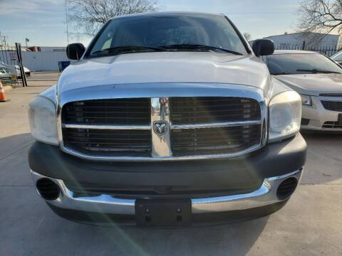 2008 Dodge Ram Pickup 1500 for sale at Star Autogroup, LLC in Grand Prairie TX