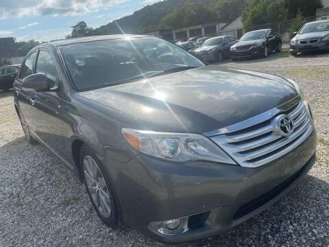 2011 Toyota Avalon for sale at Ron Motor Inc. in Wantage NJ