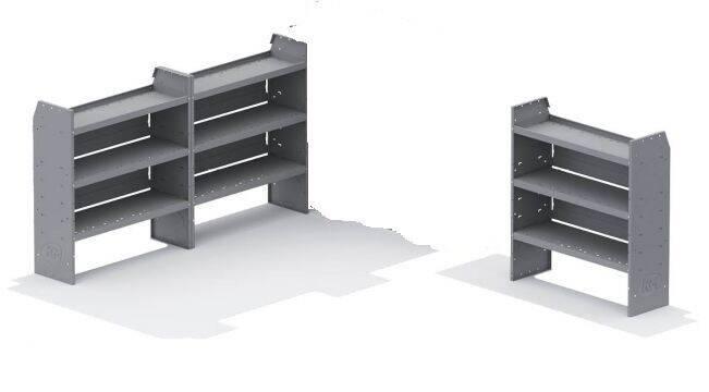 2021 Kargo Master Shelving Set for sale at Marietta Truck Sales-Accessories in Marietta GA