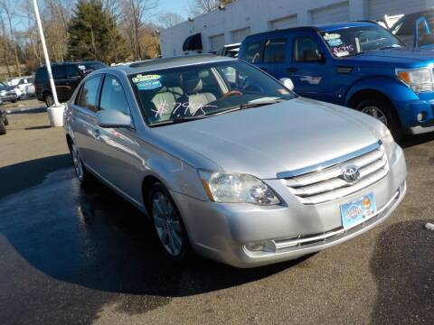 2006 Toyota Avalon for sale at United Auto Land in Woodbury NJ