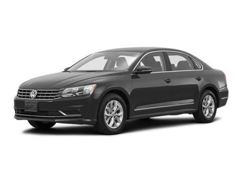 2017 Volkswagen Passat for sale at Griffin Mitsubishi in Monroe NC