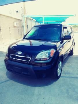 2011 Kia Soul for sale at Autos Montes in Socorro TX