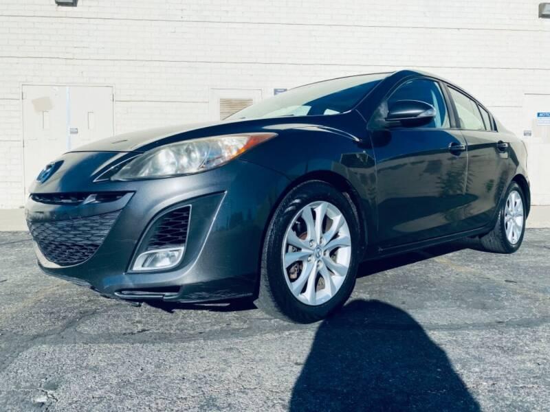 2010 Mazda MAZDA3 for sale in Riverside, CA