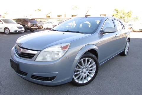 2009 Saturn Aura for sale at Best Auto Buy in Las Vegas NV