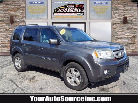 2011 Honda Pilot for sale at Your Auto Source in York PA