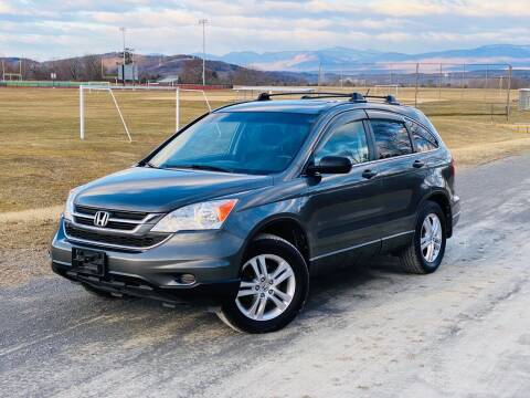 2011 Honda CR-V for sale at Y&H Auto Planet in West Sand Lake NY