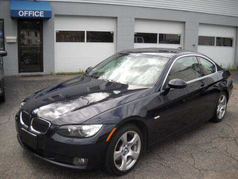 2009 BMW 3 Series for sale at Best Wheels Imports in Johnston RI