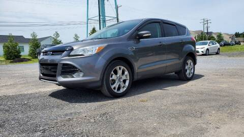 2013 Ford Escape for sale at Tower Motors in Taneytown MD