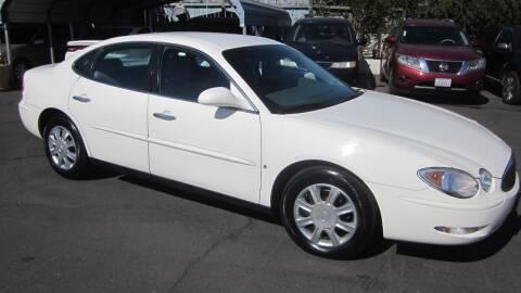 2007 Buick LaCrosse for sale at Public Wholesale in Sacramento CA