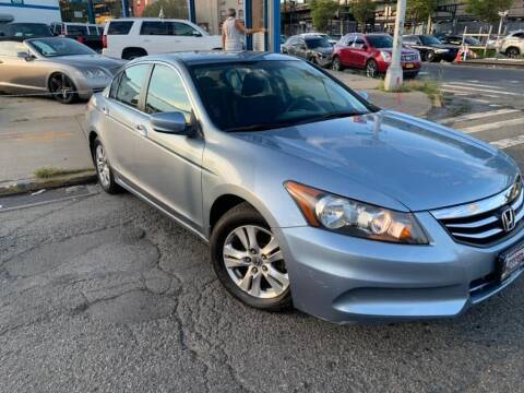 2011 Honda Accord for sale at Excellence Auto Trade 1 Corp in Brooklyn NY