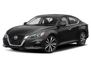 2019 Nissan Altima for sale at TEX TYLER Autos Cars Trucks SUV Sales in Tyler TX