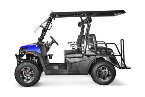 2021 LIANGZI ROVER 200 for sale at A C Auto Sales in Elkton MD