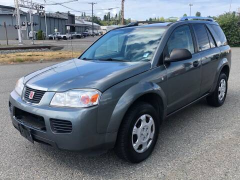 2007 Saturn Vue for sale at South Tacoma Motors Inc in Tacoma WA