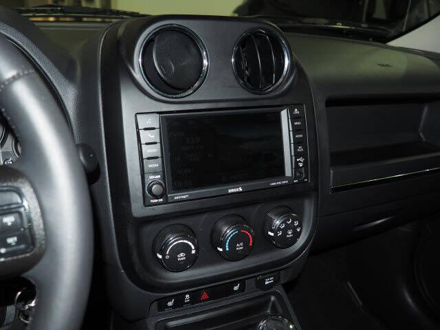 2017 Jeep Patriot 4x4 High Altitude 4dr SUV - Montclair NJ