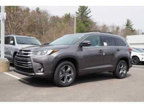 2018 Toyota Highlander for sale at CarGeek in Tampa FL