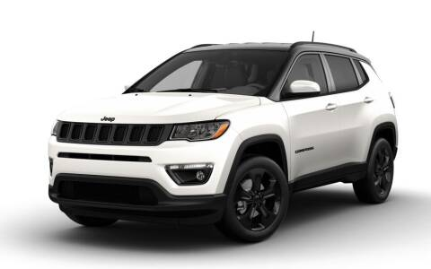 2021 Jeep Compass for sale at Taylor Automotive in Martin TN