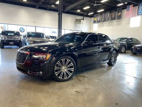 2013 Chrysler 300 for sale at CarNova in Sterling Heights MI