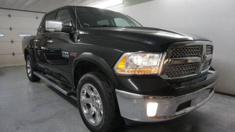 2015 RAM Ram Pickup 1500 for sale at World Auto Net in Cuyahoga Falls OH