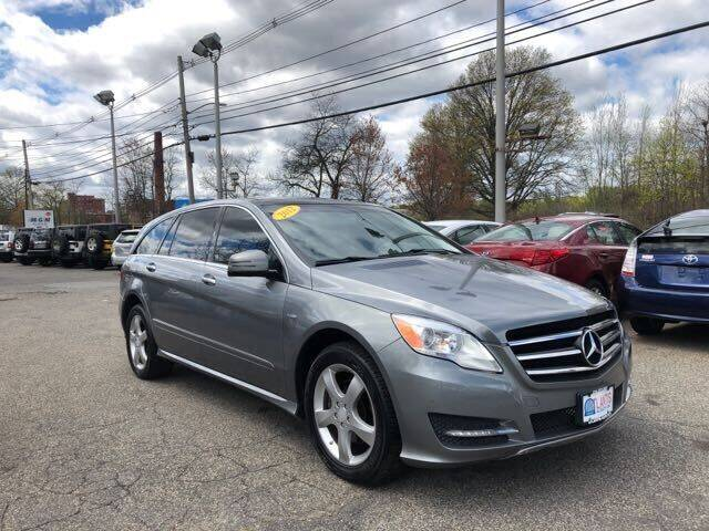 2012 Mercedes-Benz R-Class for sale in Framingham, MA