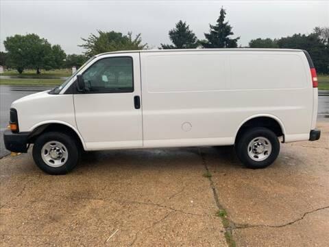 2012 Chevrolet Express Cargo for sale at Glen Burnie Auto Exchange in Glen Burnie MD