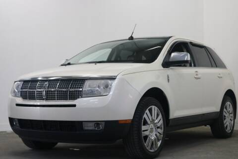 2008 Lincoln MKX for sale at Clawson Auto Sales in Clawson MI