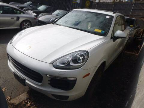 2018 Porsche Cayenne for sale at NYC Motorcars in Freeport NY