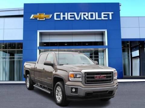 2014 GMC Sierra 1500 for sale at Ed Koehn Chevrolet in Rockford MI