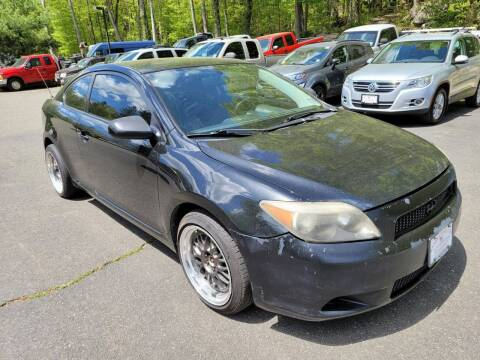 2006 Scion tC for sale at Ramsey Corp. in West Milford NJ