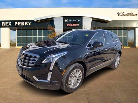 2019 Cadillac XT5 for sale at AutoJacksTX.com in Nacogdoches TX