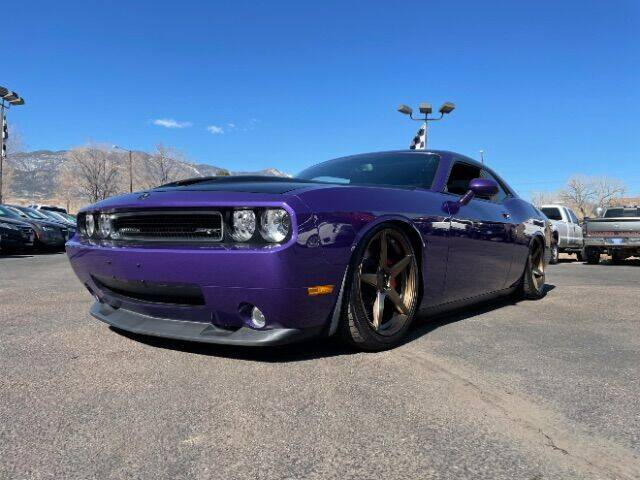 2010 Dodge Challenger for sale at Lakeside Auto Brokers in Colorado Springs CO